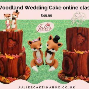 Woodland-wedding-cake-online-cake-decorating-class