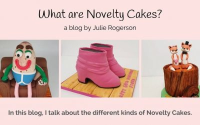 What are Novelty Cakes? A brief guide ….