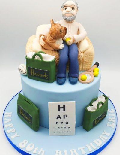 80th-birthday-male-cake