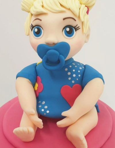 Baby-cake-topper-birthday-cake