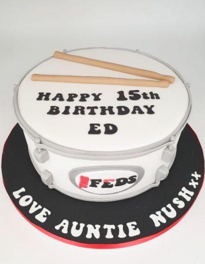 Drum-music-birthday-cake-east-yorkshire