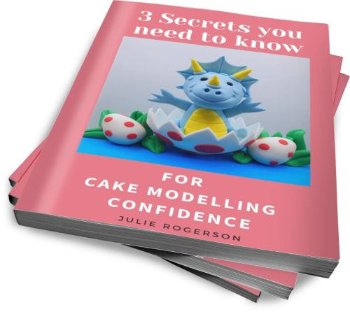 cake modelling confidence free pdf guide